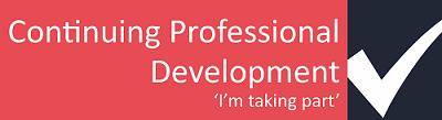 ADI Continuing Professional Development Logo