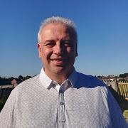Martyn Findley